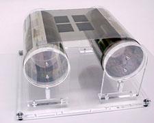 El LCD del Futuro